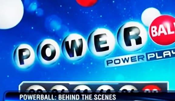 thе powerball